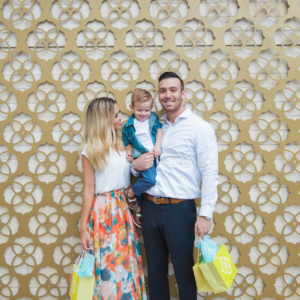 Mother's Day With Kendra Scott