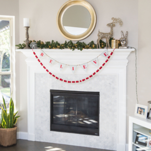 Getting Our Home Ready For The Holidays With Nordstrom