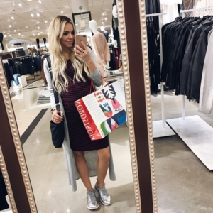 Nordstrom Half Yearly Favs + Instagram Round-Up