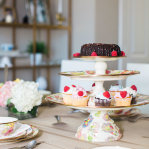 Mother's Day Lunch Inspo With MacKenzie-Childs