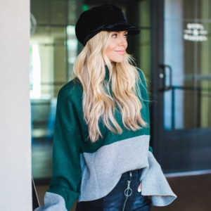 Fab Fall Look + Our Fall Bucket List!