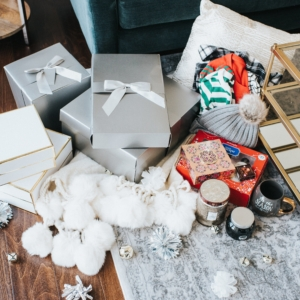 Gift Guide #2: Gifts Under $50!