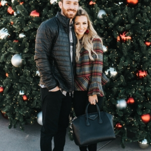 Gifts Ideas For The Guys | Holiday Couples Look