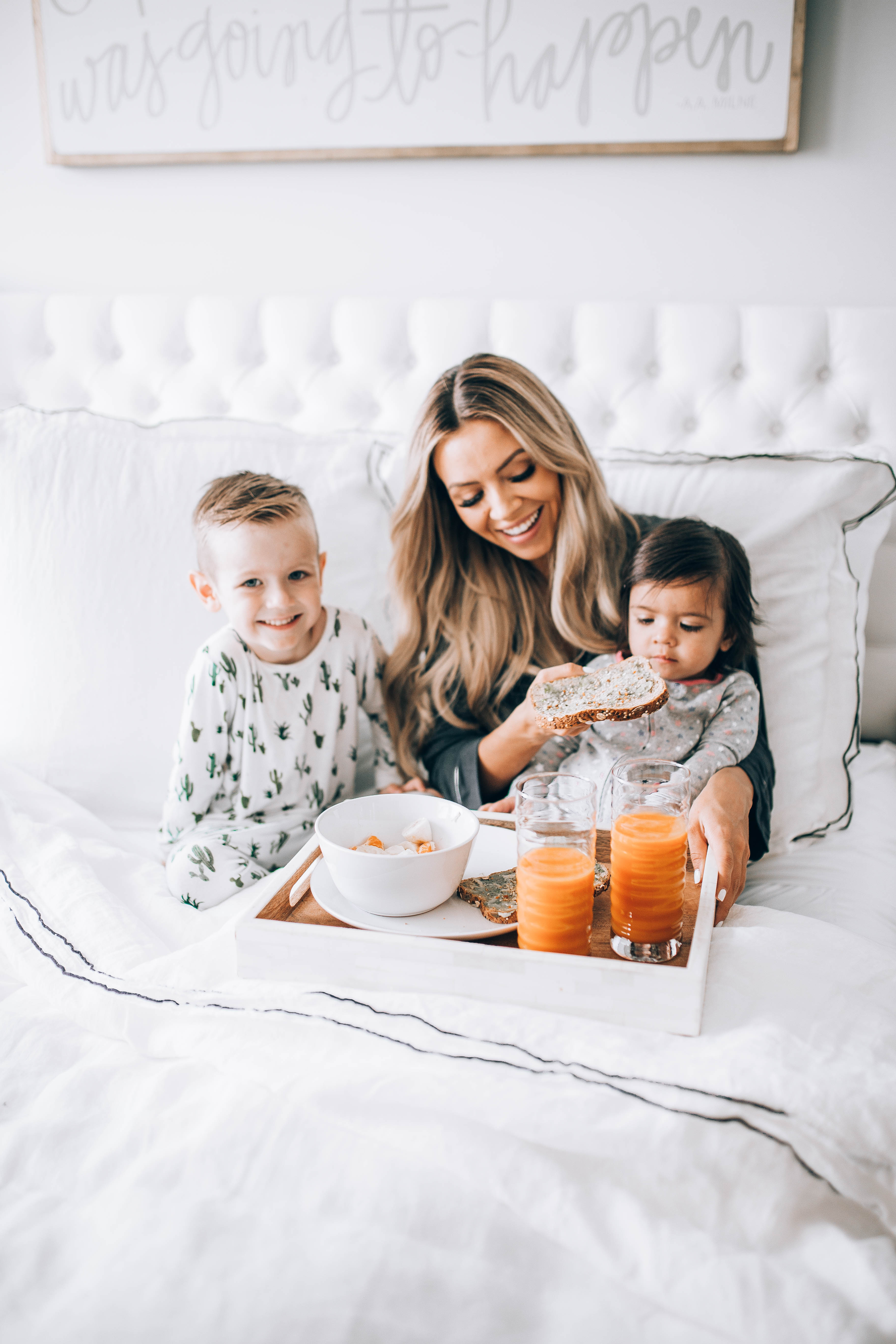 5 Things I Ve Learned From Motherhood Banthebrunch With